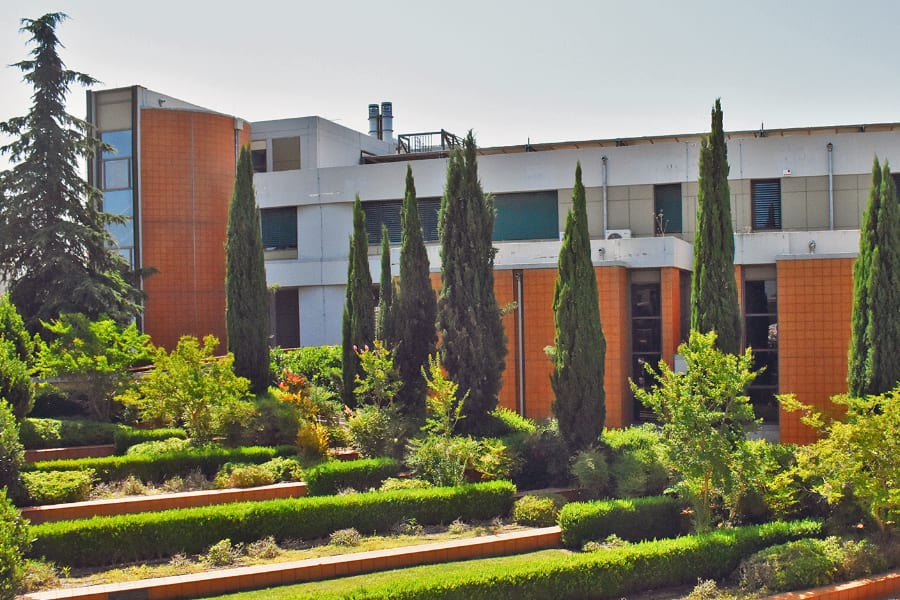 πανεπιστήμιο Λάρισας