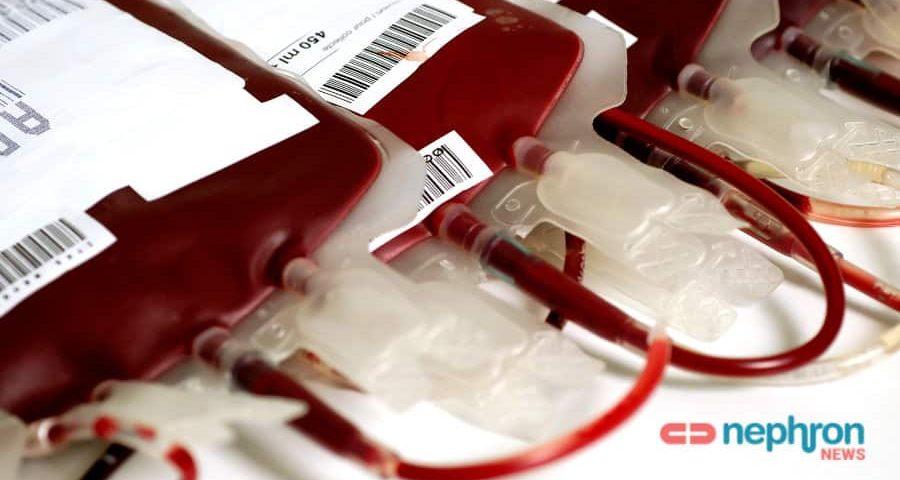 φιάλες αίματος
