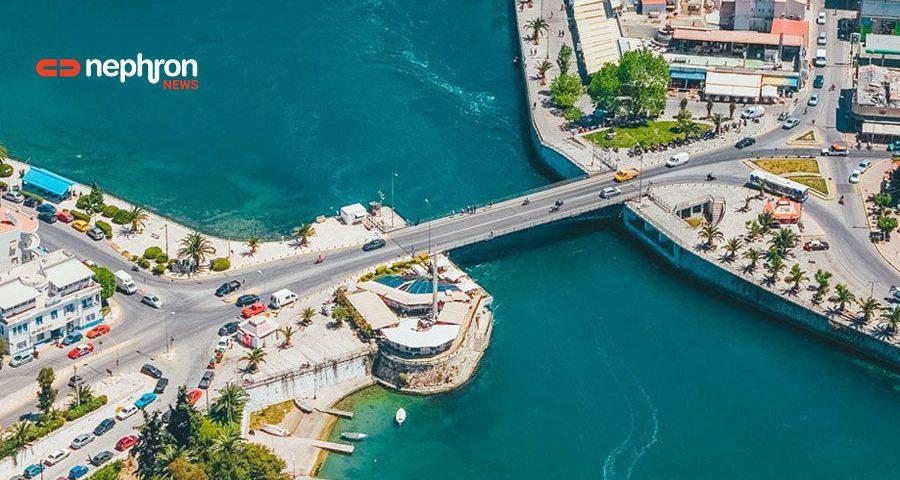 Γέφυρα της Χαλκίδας