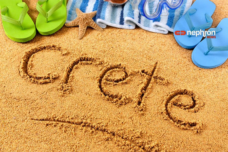άμμος κρήτη πετσετα σαγιονάρες
