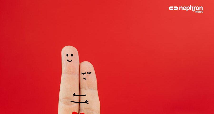 δάχτυλα φατσούλες