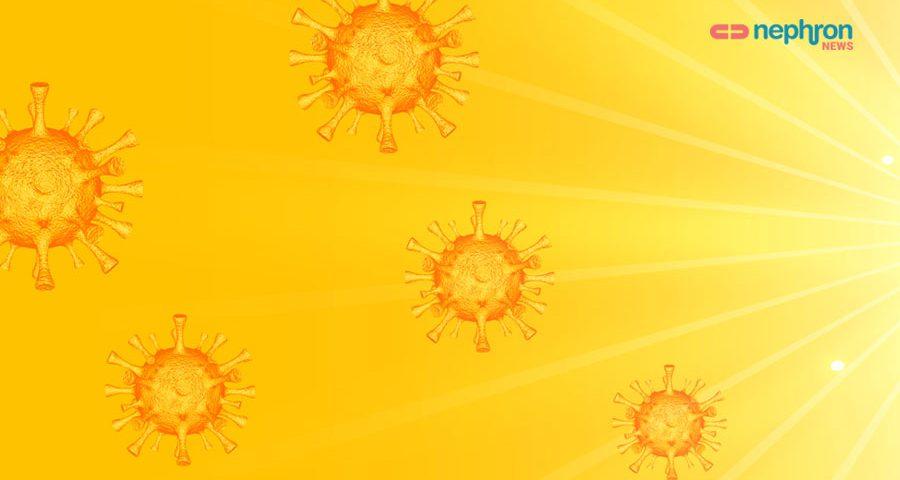 Κορονοϊος και ηλιος