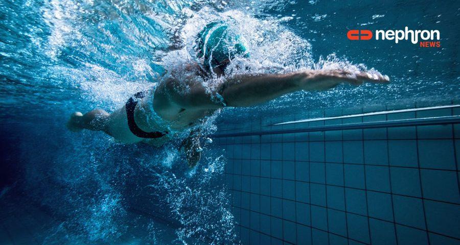 κολυμβητης