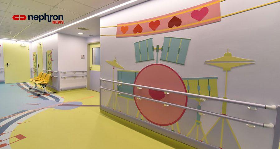 """καρδιολογικό νοσοκομείο παίδων """"Αγία Σοφία"""""""