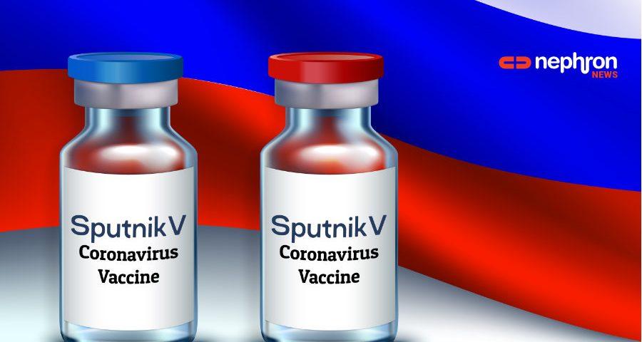sputnik ρώσσικο εμβόλιο