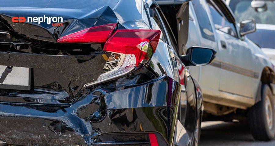 τροχαίο ατύχημα