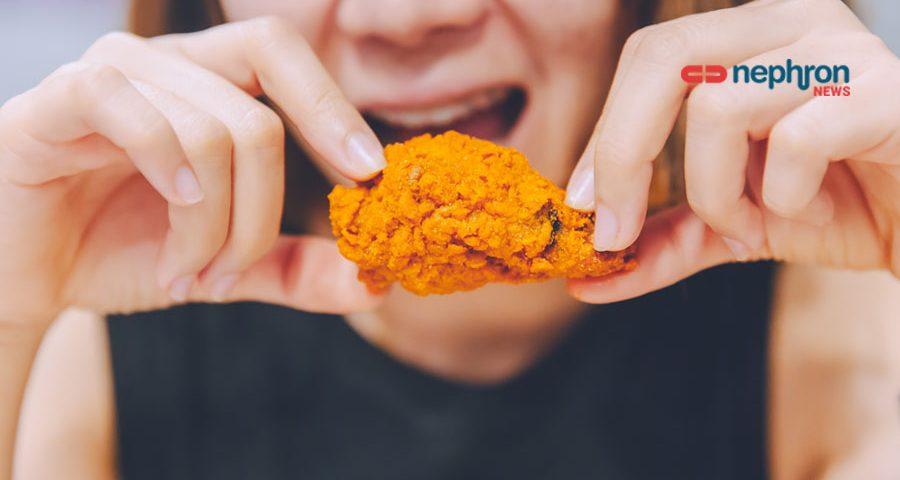 chicken-nuget
