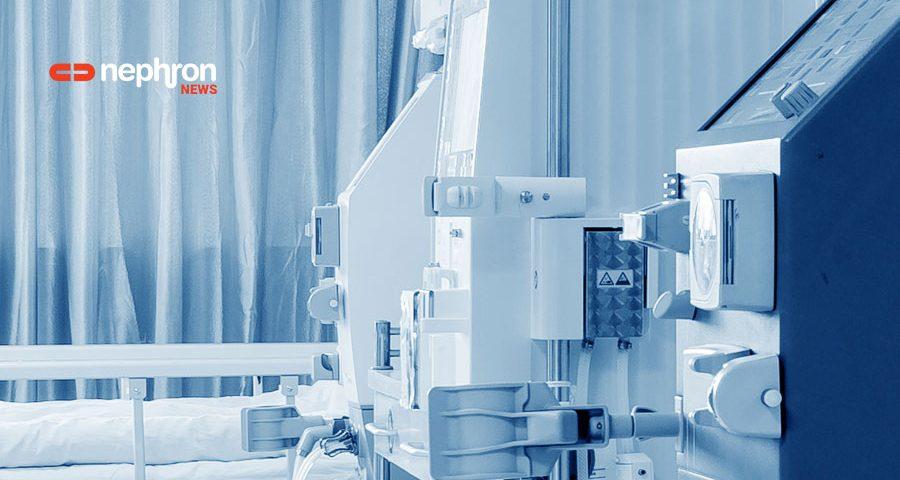 μηχανήματα τεχνητού νεφρού