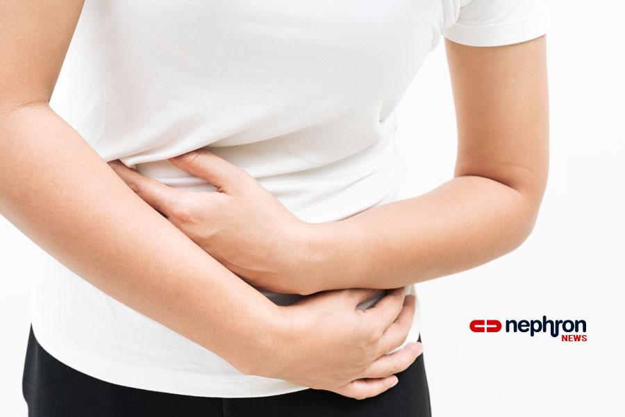 γαστρεντερικά συμπτώματα και covid