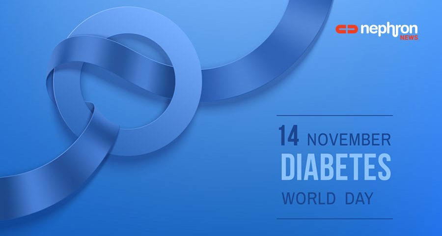 14 November Diabetes World Day