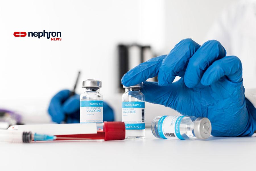 εμβόλια κορονοιού