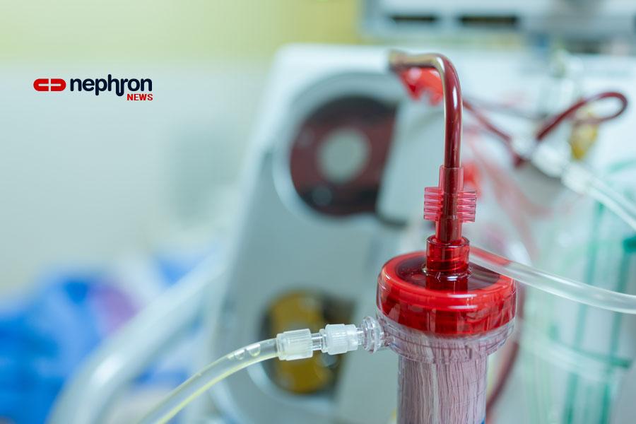 φιλτρο αιμοκάθαρσης