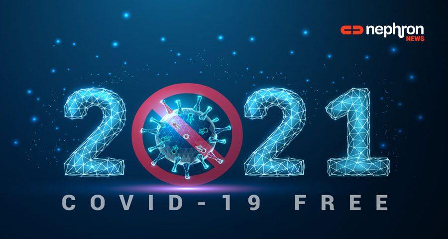 covid free 2021
