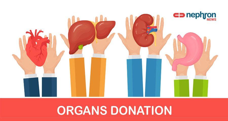μεταμόσχευση οργάνων