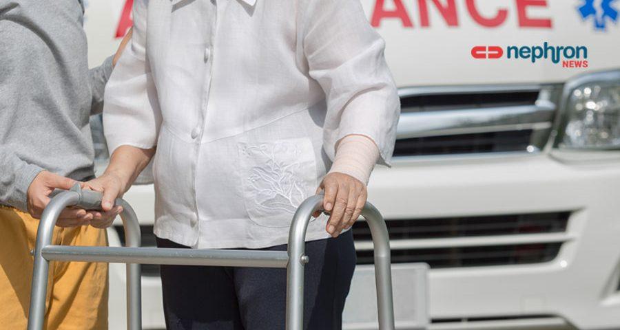 Τη μεταφορά των ευάλωτων πολιτών στα εμβολιαστικά κέντρα αναλαμβάνει ο κεντρικός δήμος Θεσσαλονίκης