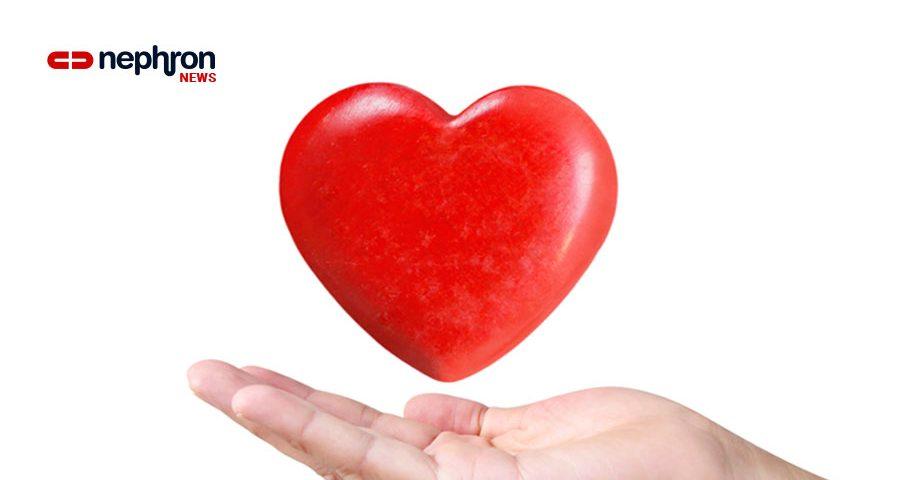 χερι κρατα κόκκινη καρδιά