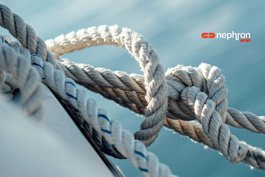 σχοινι πλοιου