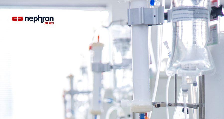 μηχανήματα αιμοκάθαρσης