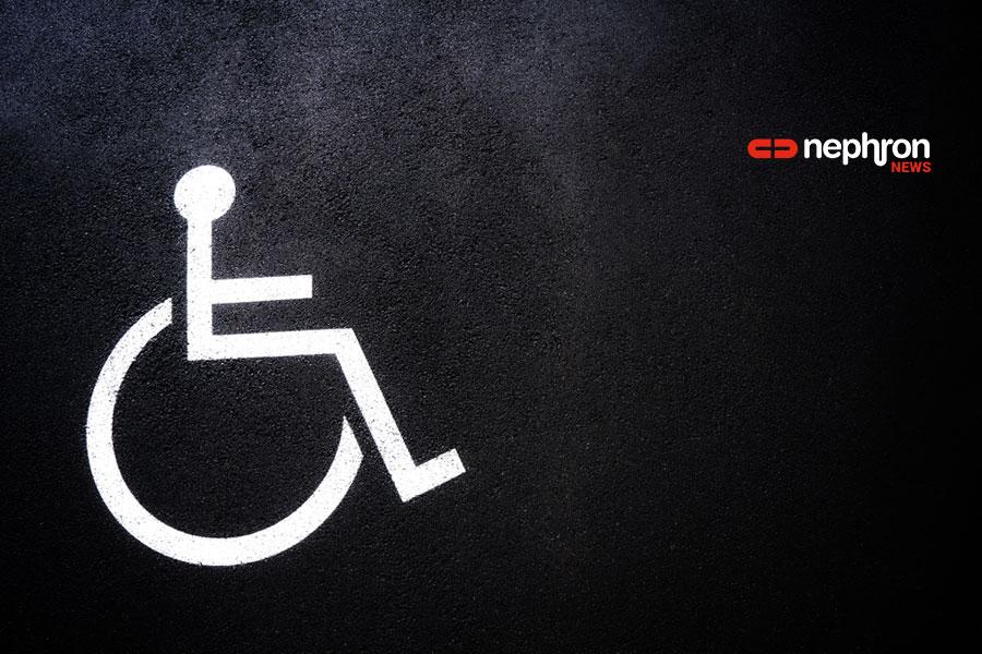 αναπηρικο σημα
