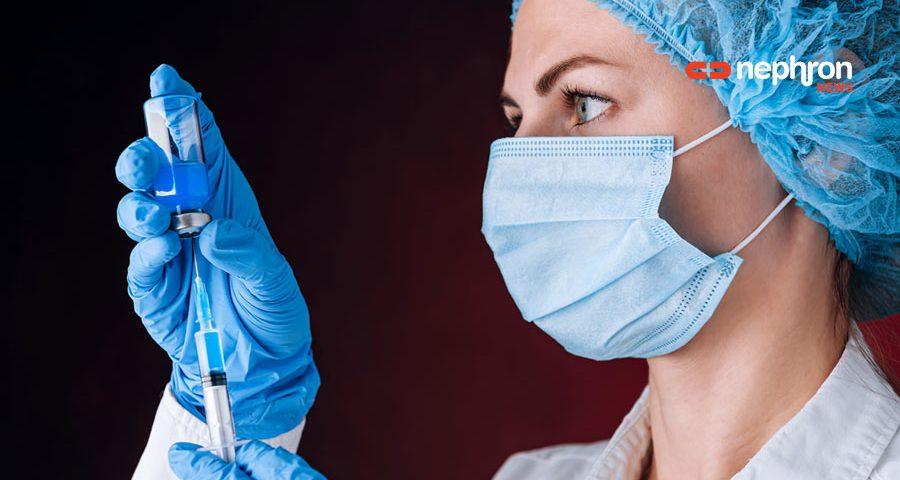 Ανοίγει σήμερα η πλατφόρμα των ραντεβού εμβολιασμού κατά της covid-19 για την ηλικιακή ομάδα 55-59