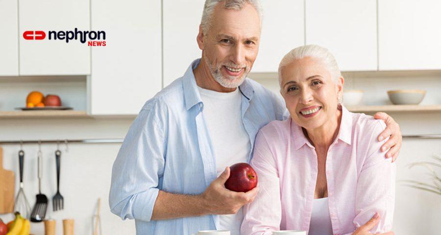 Η αισιοδοξία επεκτείνει το προσδόκιμο ζωής των ηλικιωμένων