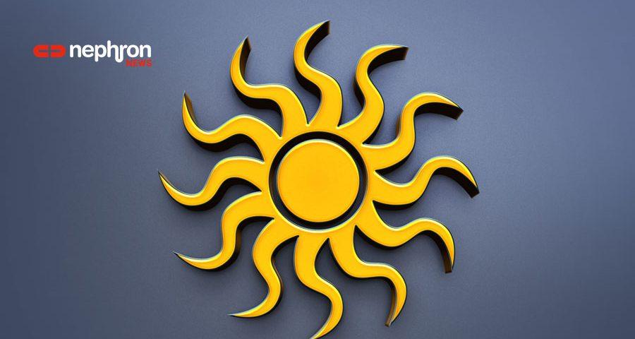 Σημαντική άνοδος της θερμοκρασίας από αύριο Τρίτη 22 Ιουνίου. Ιδιαίτερα προσεκτικοί όσοι ανήκουν σε ευπαθείς ομάδες