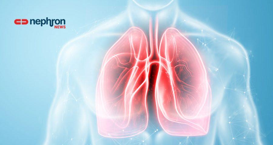 Πρώιμη διάγνωση του καρκίνου του πνεύμονα με την πρωτοποριακή τεχνική Radial EBUS