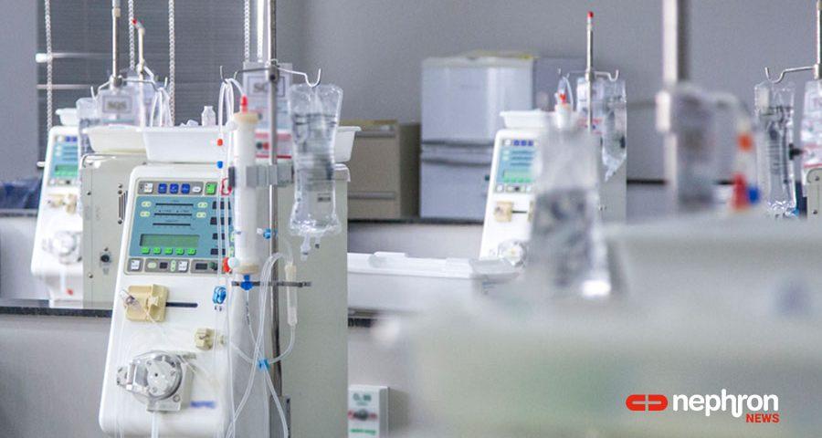 Δωρεά ηλεκτρονικής ζυγαριάς στη Μονάδα Τεχνητού Νεφρού του Νοσοκομείου Μυτιλήνης