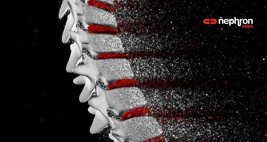 Το πρώτο μικροσκοπικό φουσκωτό εμφύτευμα σπονδυλικής στήλης που καταπολεμά τους σοβαρούς πόνους