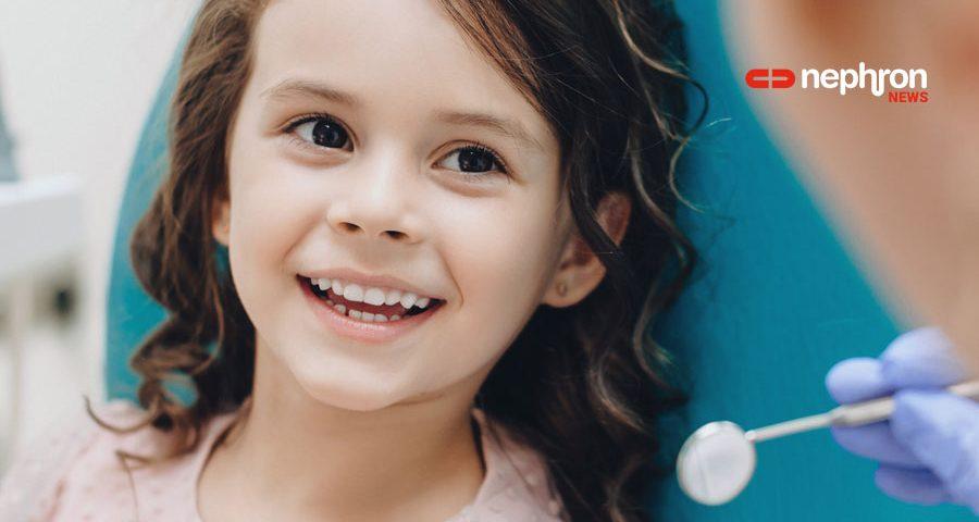 Πρόγραμμα Προληπτικής Οδοντιατρικής για άπορα παιδιά από τον Δήμο Αθηναίων