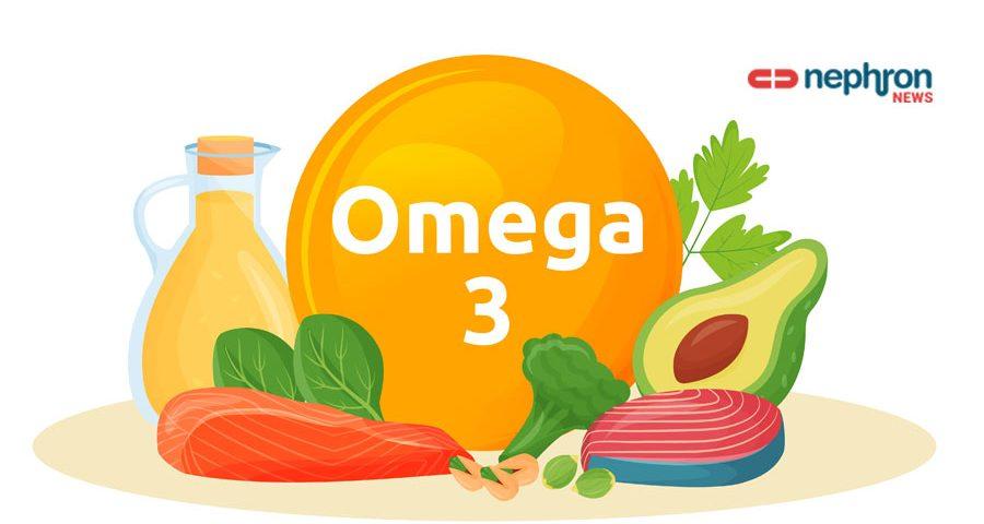 Μια δίαιτα με πολλά ωμέγα-3 λιπαρά οξέα και λίγα ωμέγα-6 βοηθά στη μείωση των πονοκεφάλων
