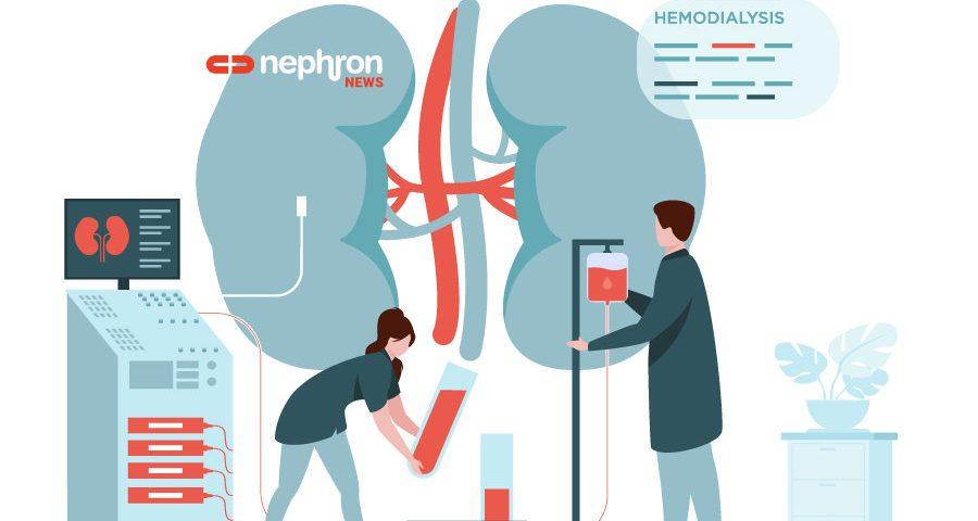 αιμοκάθαρση nephron