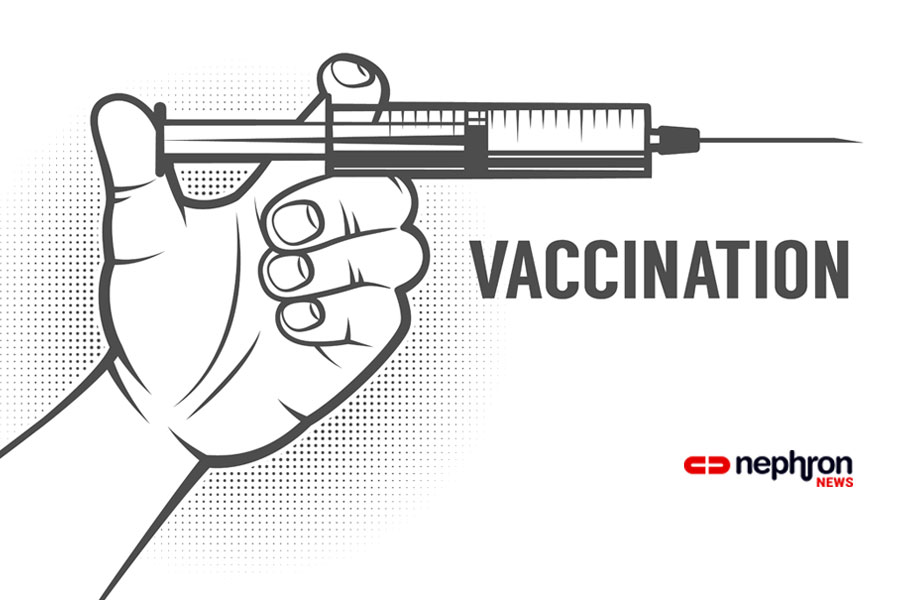Ενισχυτικές δόσεις εμβολίων Covid-19