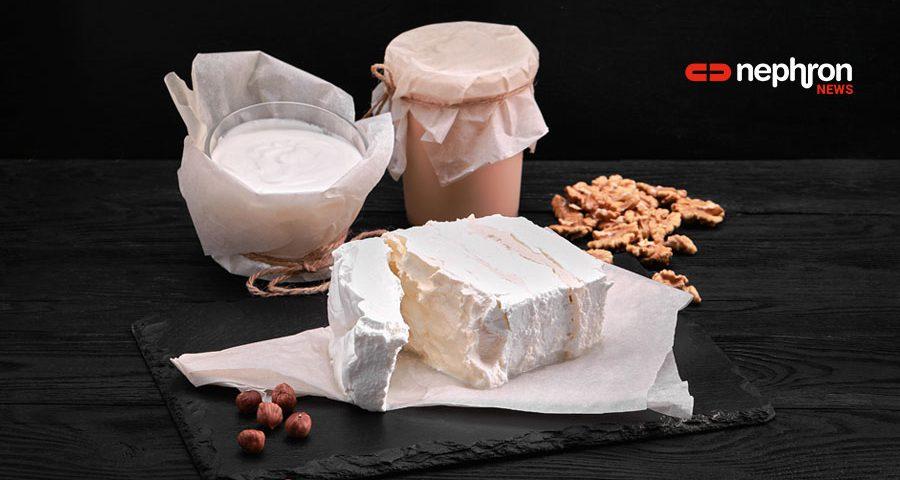 Τα λιπαρά των γαλακτοκομικών δεν αυξάνουν αλλά μειώνουν τον καρδιαγγειακό κίνδυνο