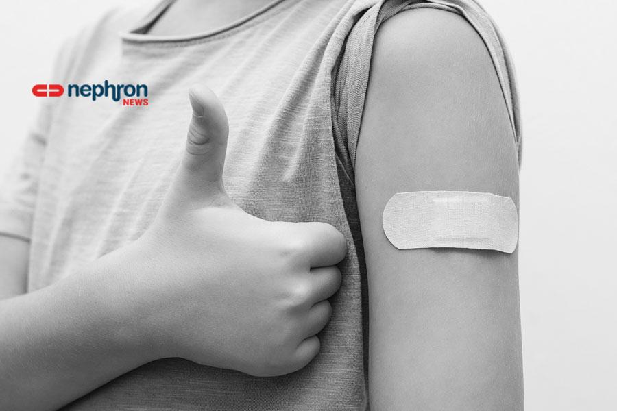Ανοίγει σήμερα η πλατφόρμα των ραντεβού για εμβολιασμό κατά της Covid-19 με την τρίτη δόση του εμβολίου