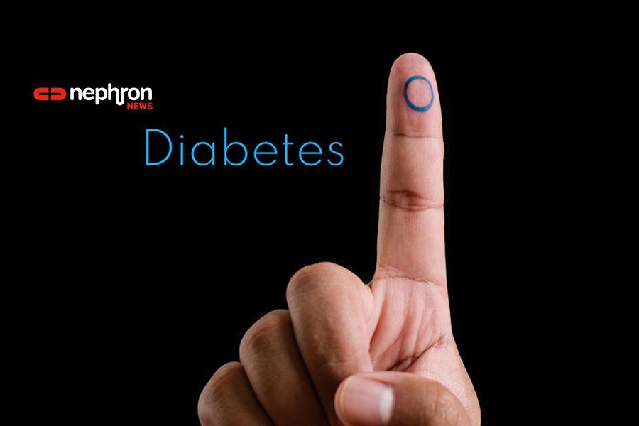 Μεγαλύτερος ο κίνδυνος θανάτου των διαβητικών λόγω της Covid-19