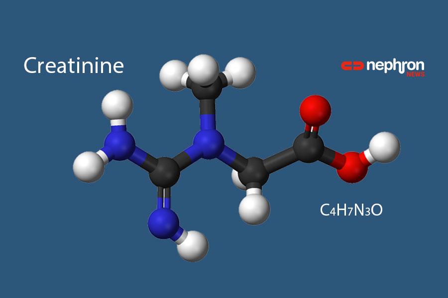 Κρεατινίνη